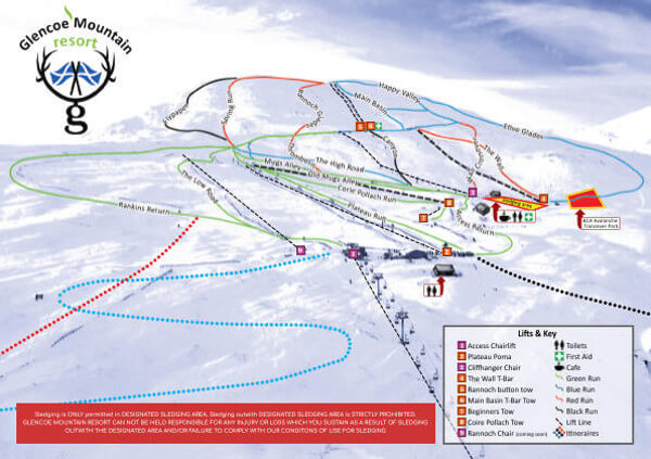 ski pennsylvania map with Glencoe on Glencoe additionally Adirondack High Peaks Map 11x14 Print together with Niederau likewise New Trail Map Laurel Ridge additionally 4885053025.