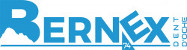Bernex Ski Resort Logo